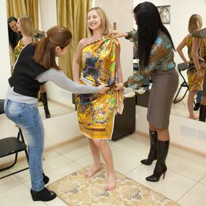 Ателье по пошиву одежды Белореченска