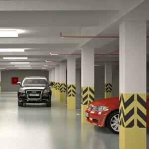 Автостоянки, паркинги Белореченска