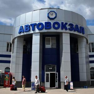 Автовокзалы Белореченска