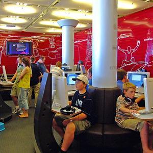 Интернет-кафе Белореченска