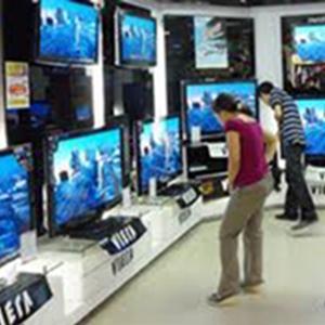 Магазины электроники Белореченска