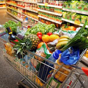 Магазины продуктов Белореченска