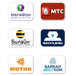 Операторы сотовой связи Белореченска