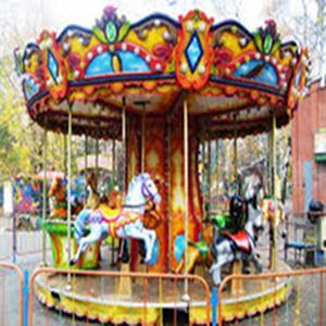 Парки культуры и отдыха Белореченска