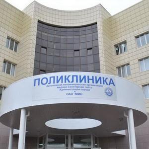 Поликлиники Белореченска
