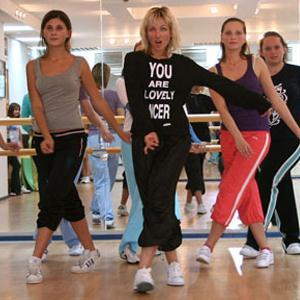 Школы танцев Белореченска