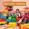 Детские сады в Белореченске