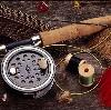 Охотничьи и рыболовные магазины в Белореченске