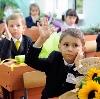 Школы в Белореченске