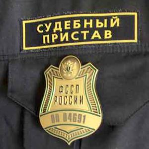 Судебные приставы Белореченска
