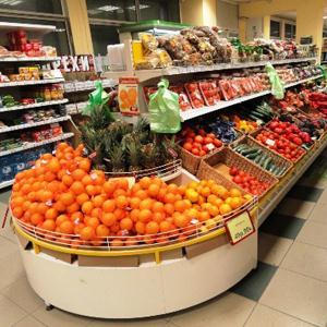 Супермаркеты Белореченска