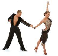 Танцевально-спортивный клуб Легенда - иконка «танцы» в Белореченске